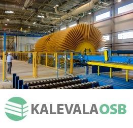 OSB Калевала